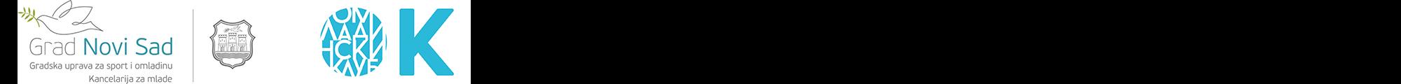 KZM Novi Sad Logo